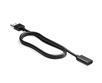 USB-C to USB-A cable