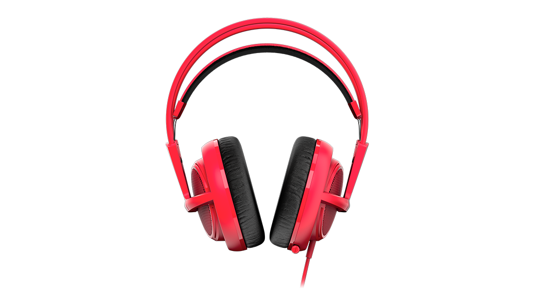 Siberia 200 Forged Red