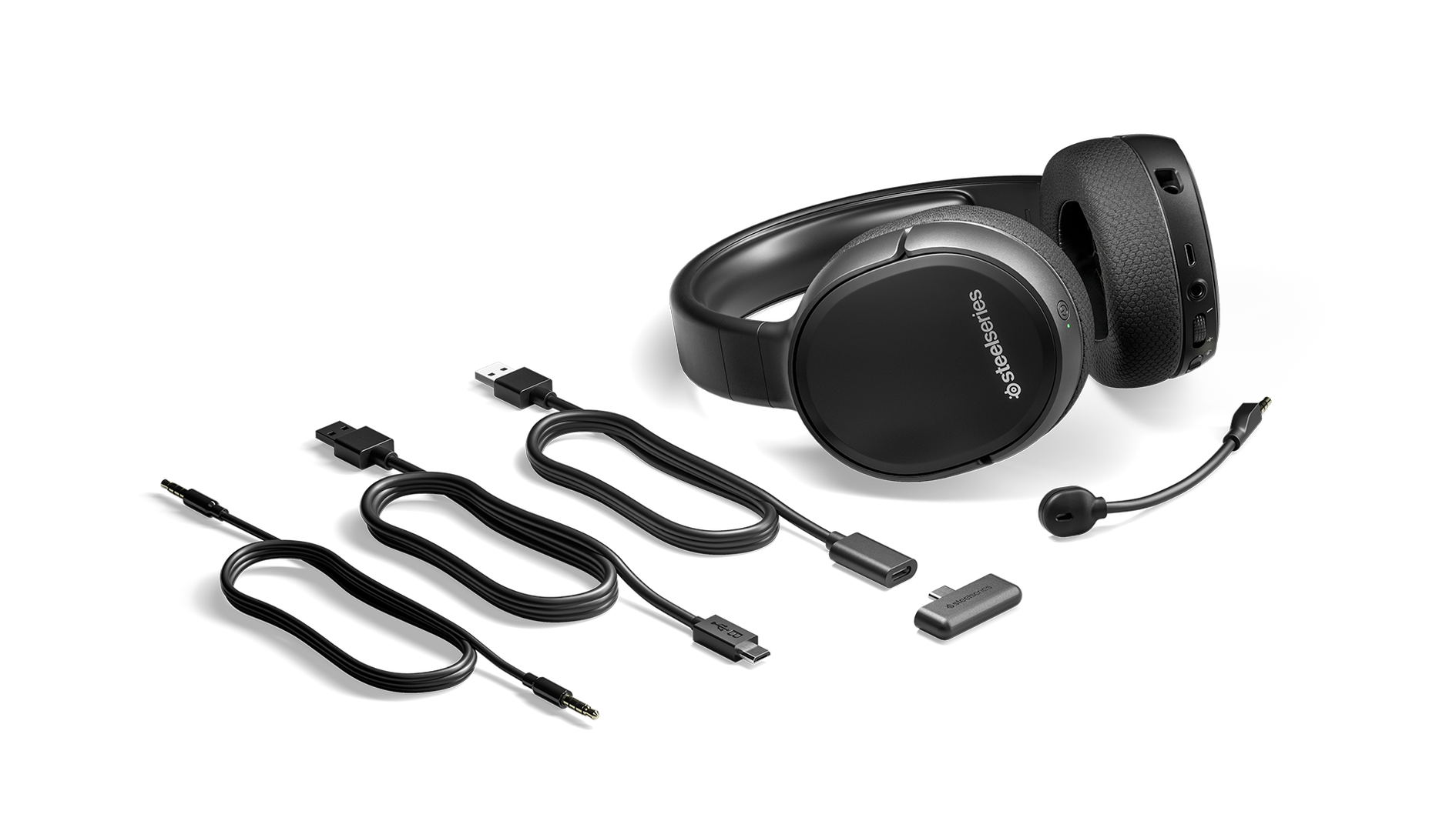 Arctis 1 Wireless Gaming Headset Steelseries