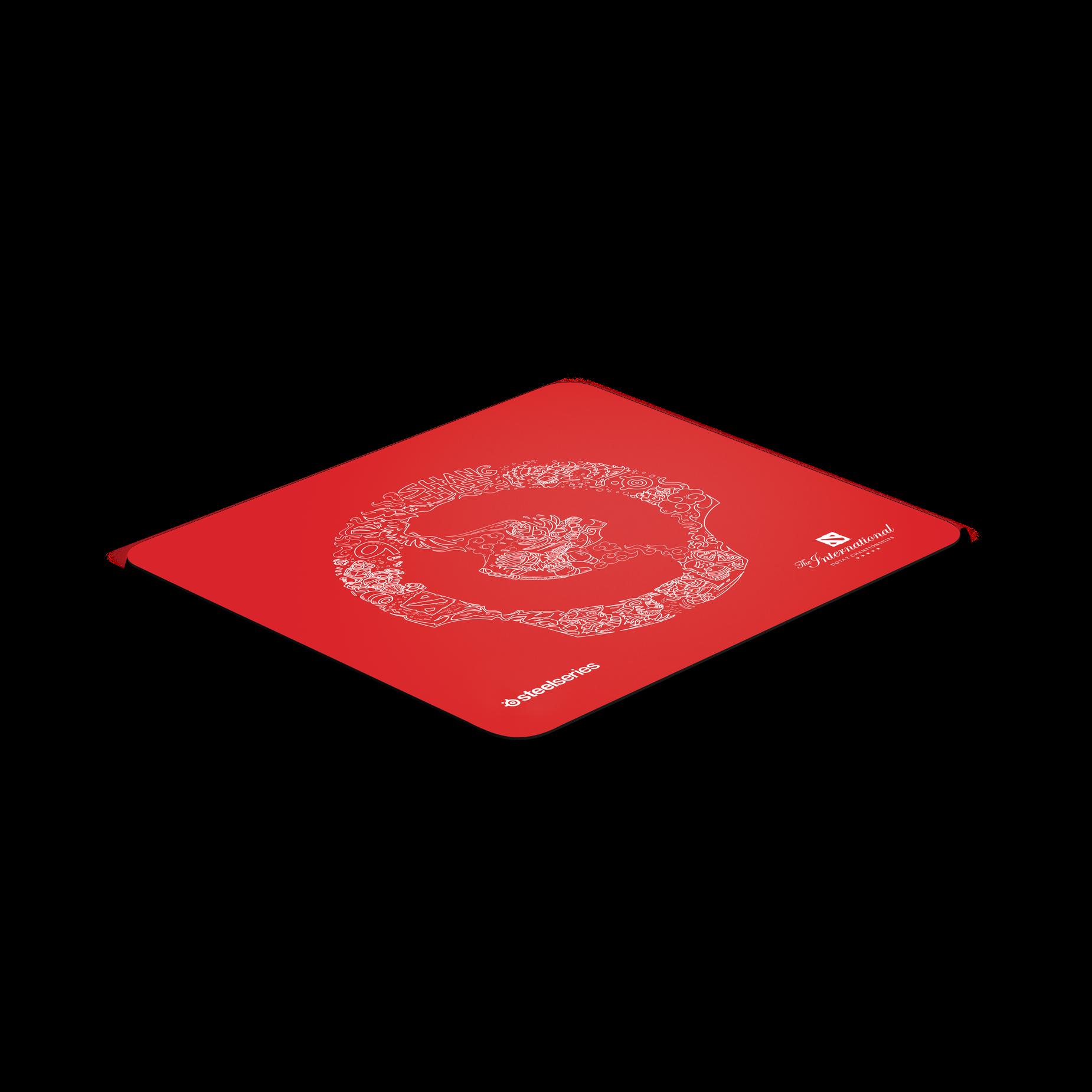 QcK Large Dota 2 TI9 Editionのサムネイル2、ダイアログが開きます