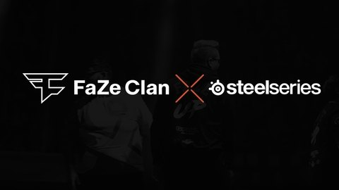 Play SteelSeries X FaZe Clan (0:33)