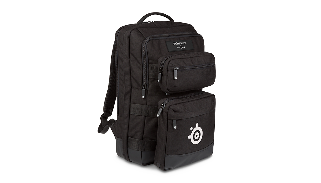 "Targus X SteelSeries Sniper 17.3"" Backpack"