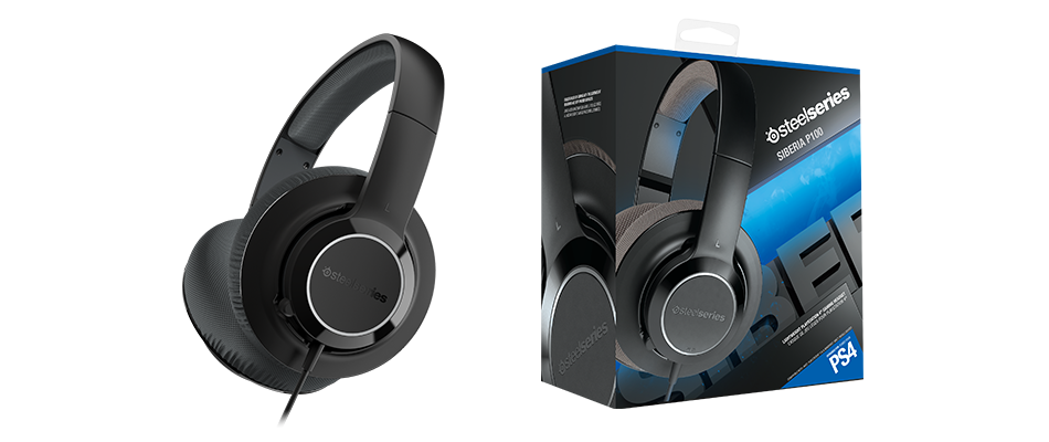 e9ba432d71d SteelSeries Introduces Siberia Gaming Headsets ... | SteelSeries