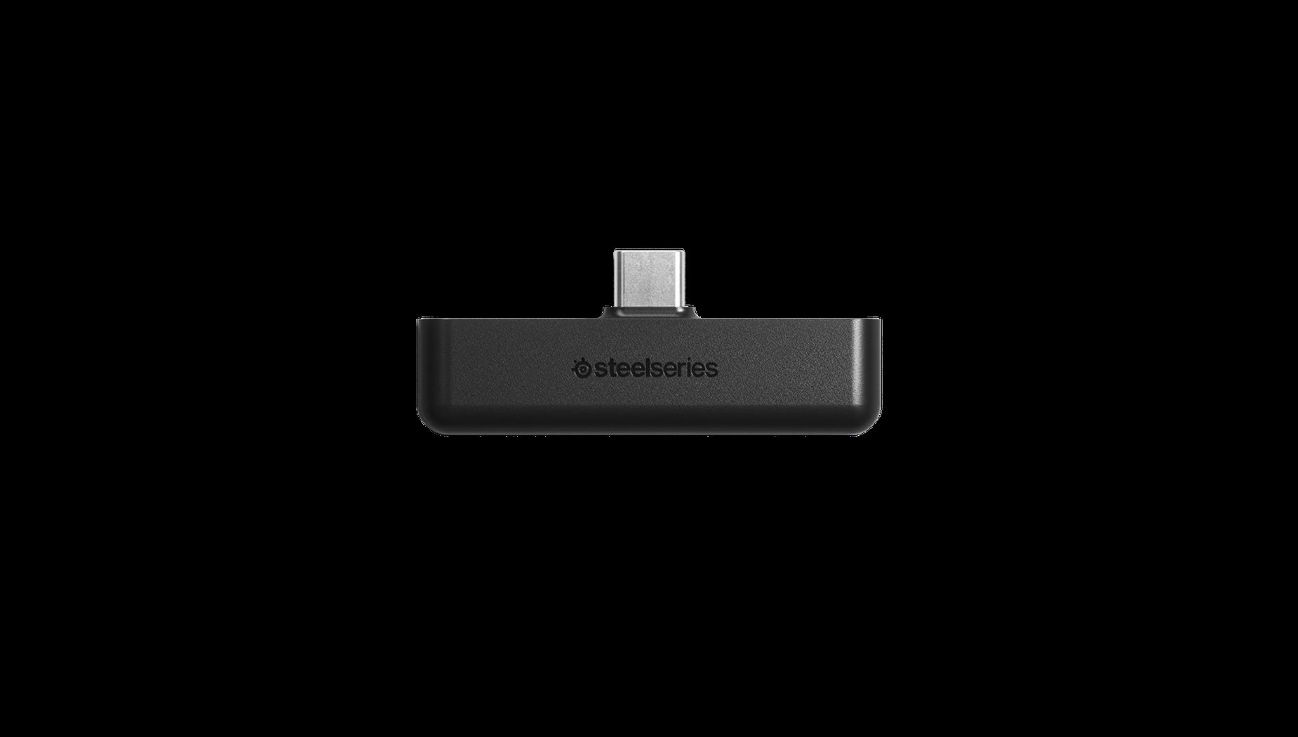 USB type C 傳輸器用於無線連接