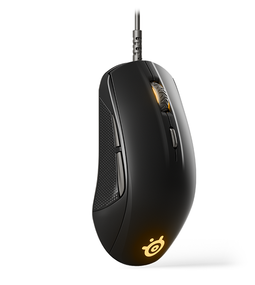 70811f3a765 Rival 110 - Universal Grip Competitive Gaming Mouse | SteelSeries