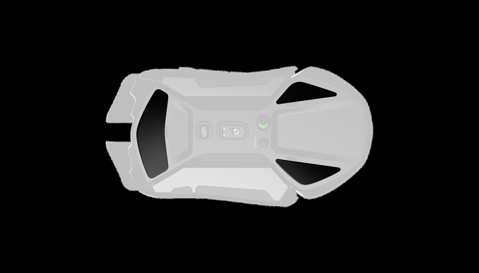 Rival 650 Mouse Ayağı