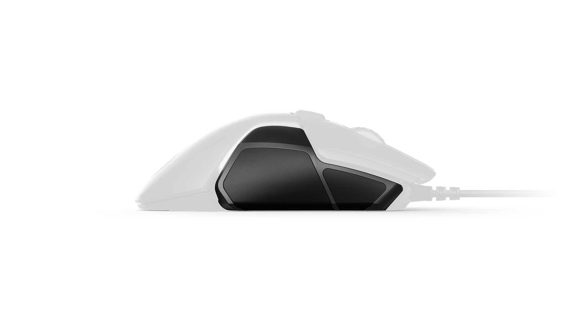 Rival 600 Side Panels, right