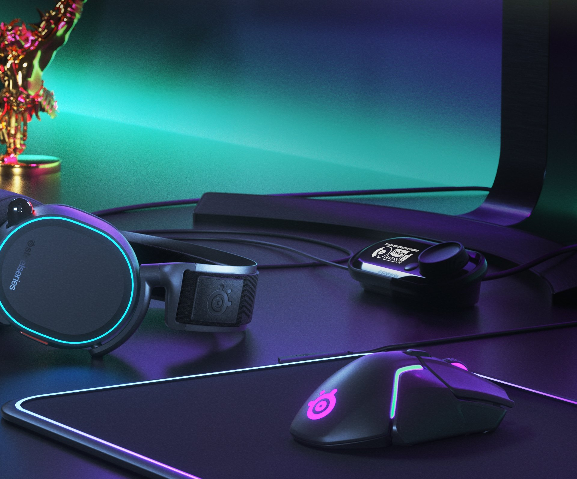 The upgrade your headset has been waiting for
