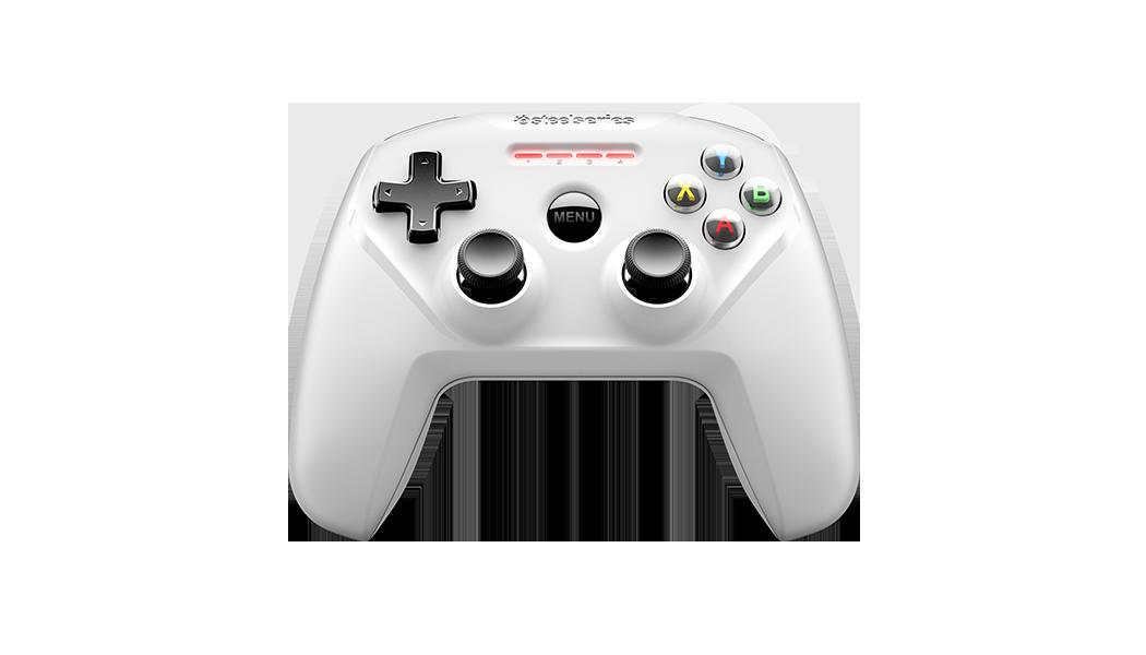 Nimbus Wireless Controller - White