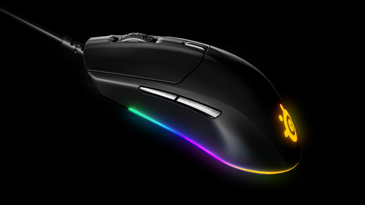 The Rival 3