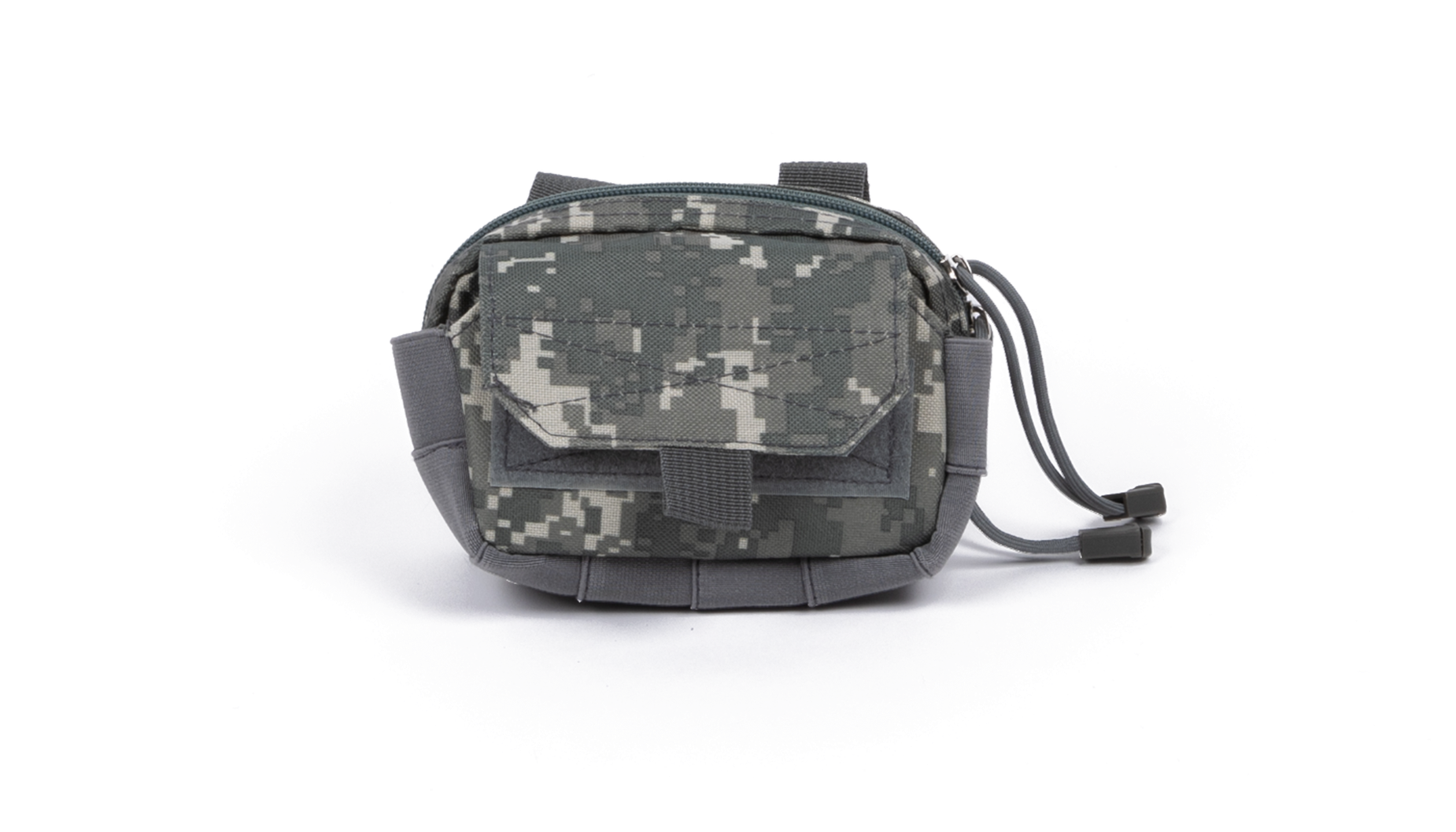 Military themed small camo pack