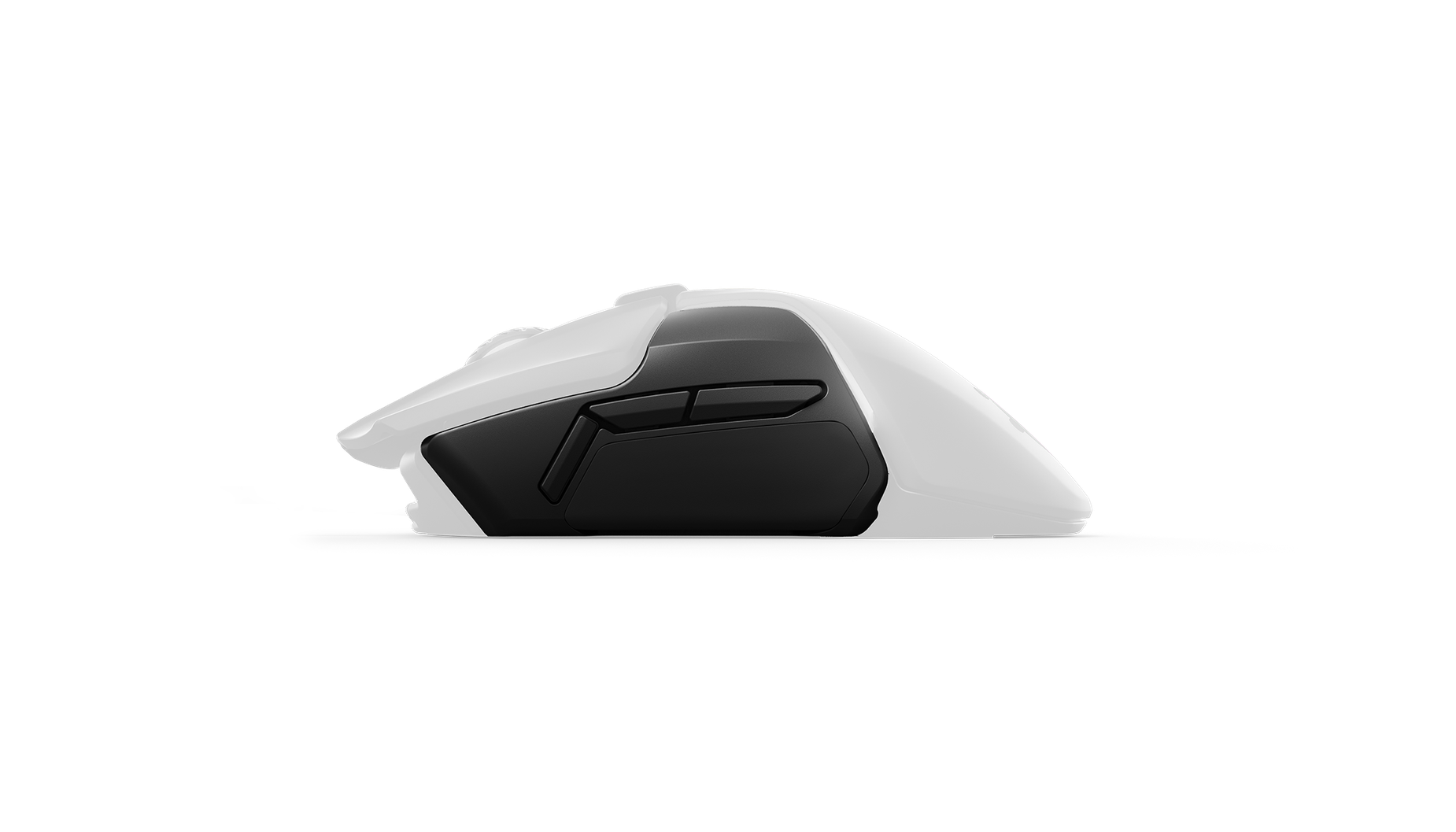 Rival 650 Seitenteile, links