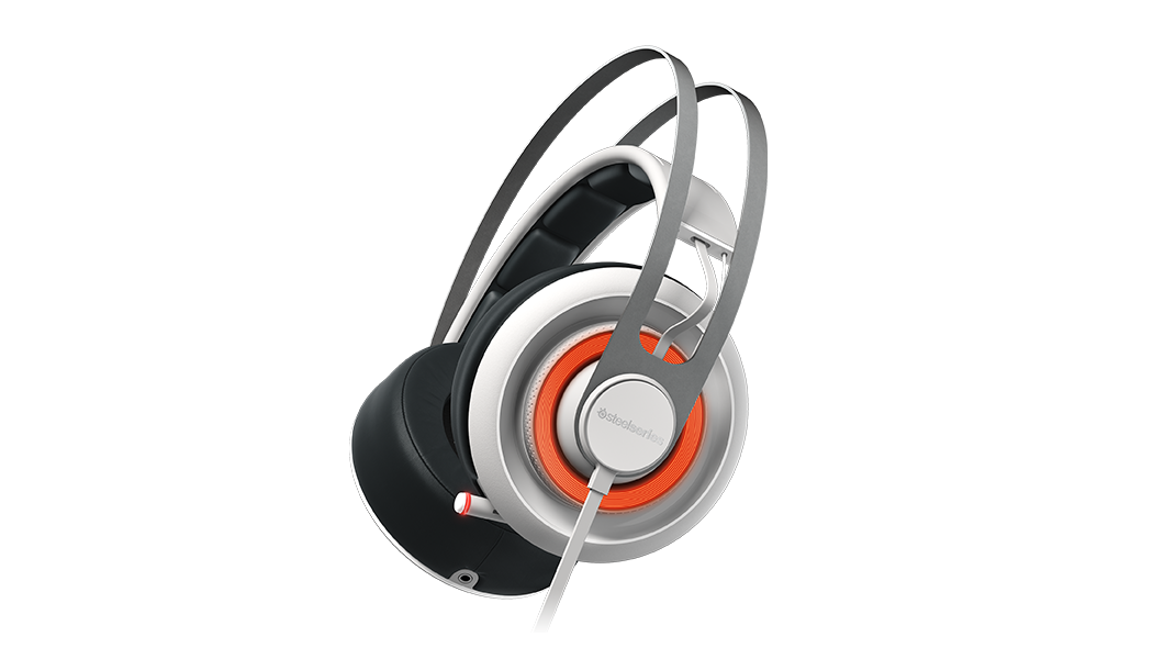 SteelSeries Siberia Elite Anniversary Edition Headset Driver FREE