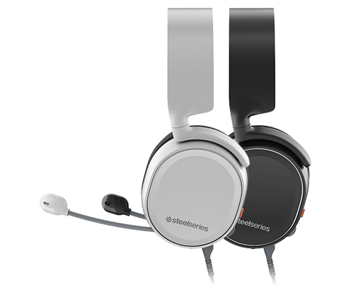 arctis 7 best overall gaming headset 2017 steelseries. Black Bedroom Furniture Sets. Home Design Ideas