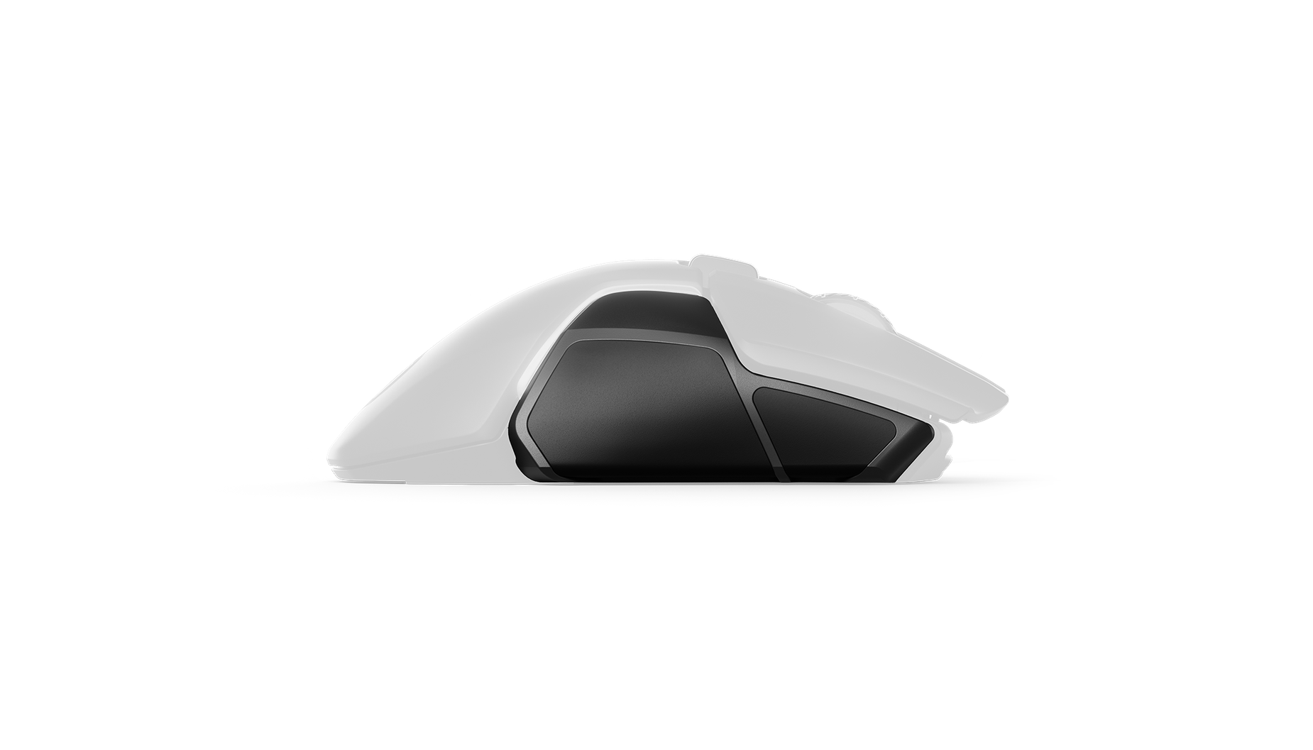 Rival 650 Side Panels, right