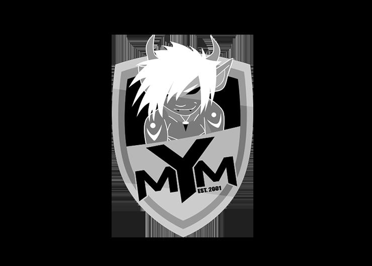 mYm esports team