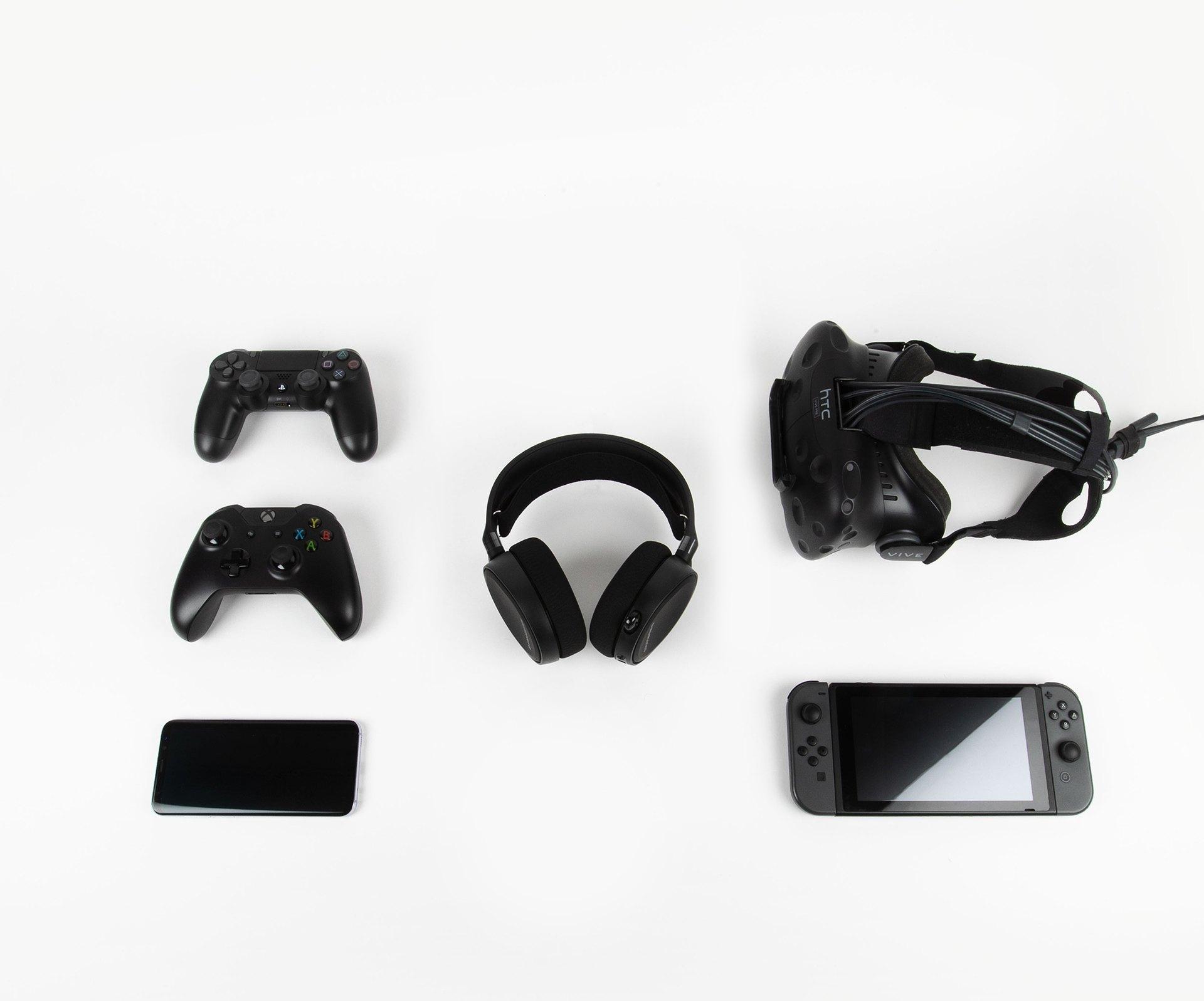 Le meilleur casque audio quel que soit l'endroit où vous jouez