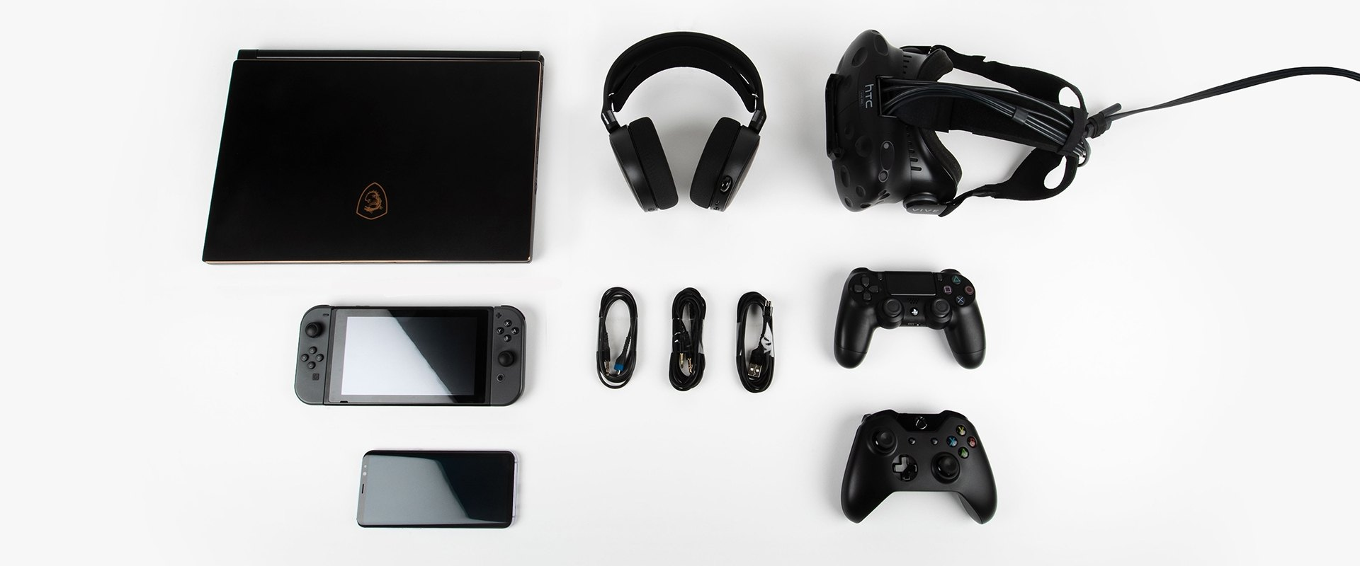 The Arctis 3 Bluetooth featured with all devices and gaming systems it works with