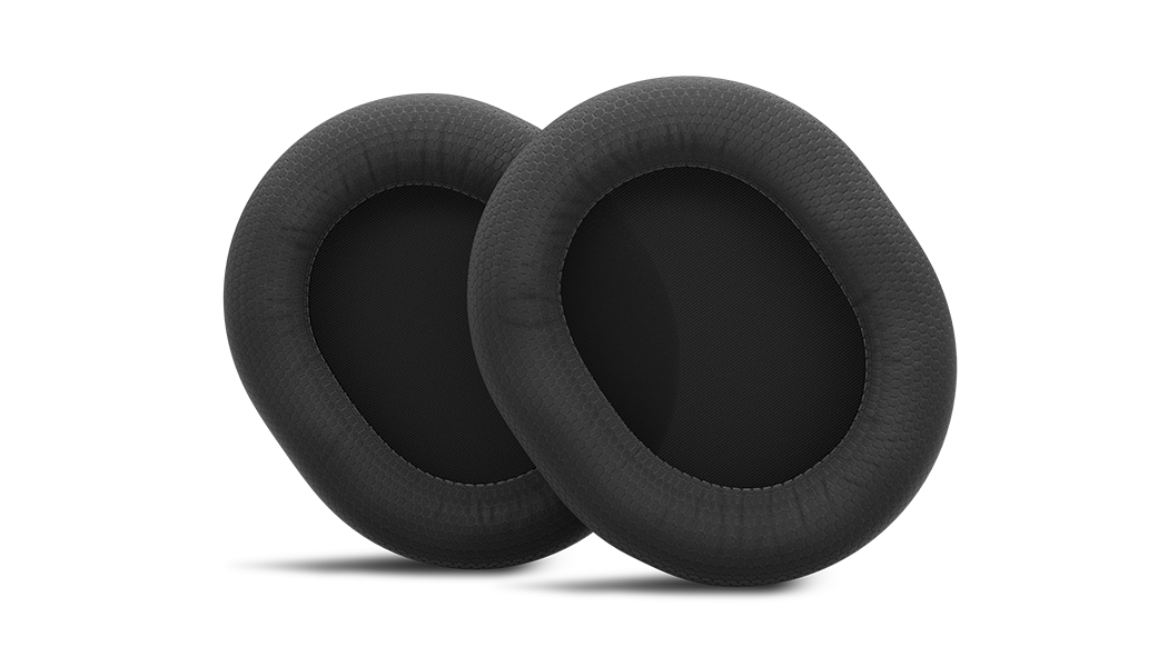 Two replacement airweave ear cushions