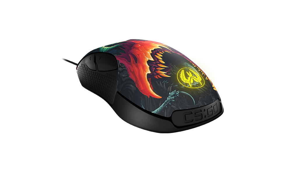 Rival 300 CS:GO Hyper Beast Edition thumbnail 2, opens dialog
