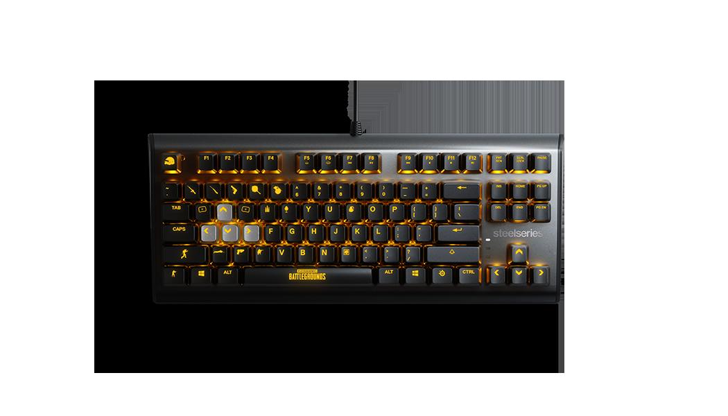 Apex M750 TKL PUBG Edition Vorschaubild 1, öffnet Dialog