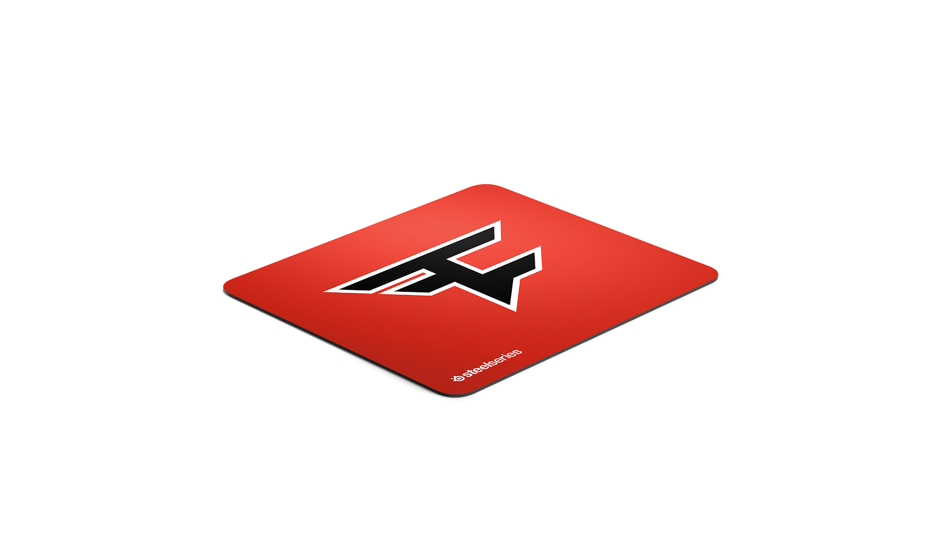 Mousepad side view