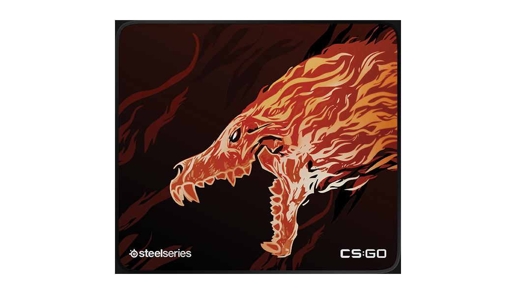 QcK+ Limited CS:GO Howl Edition 縮圖 2,開啟對話方塊