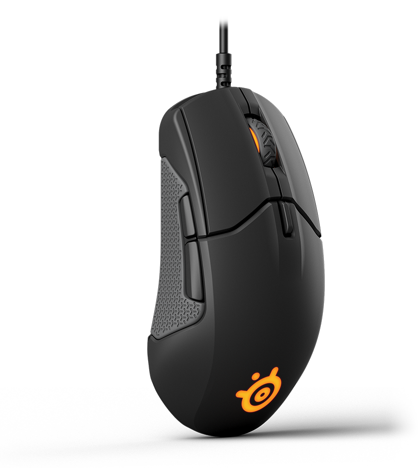 da66ed1f88e Sensei 310 - Ambidextrous gaming mouse engineered for esports ...