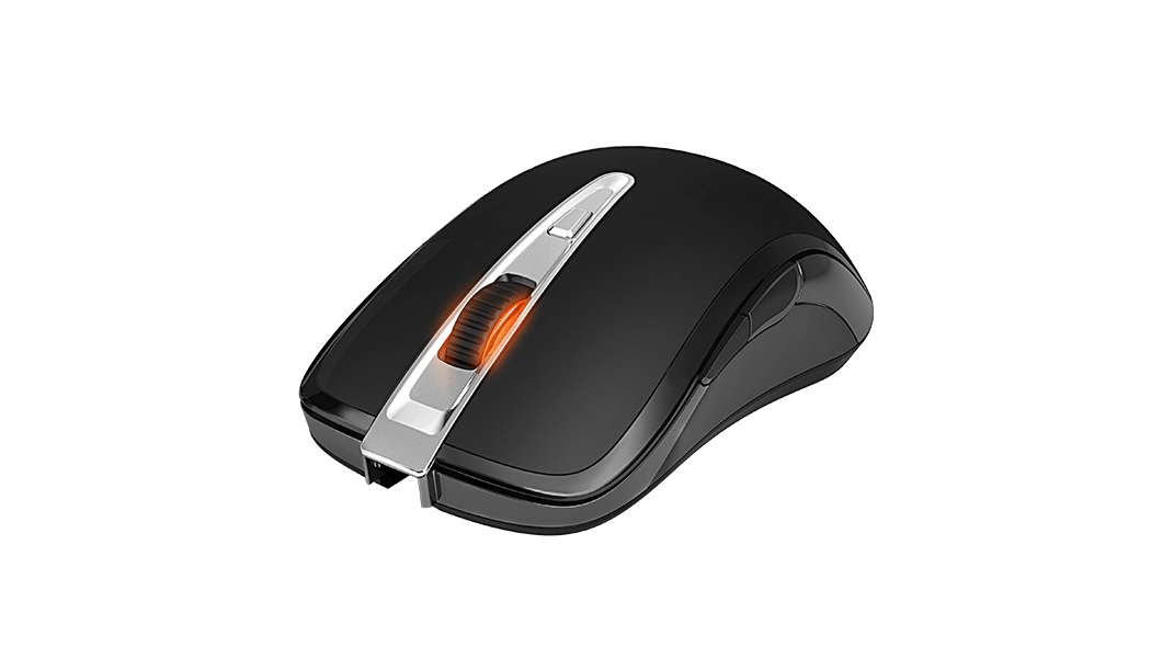 Sensei Wireless Laser Mouse