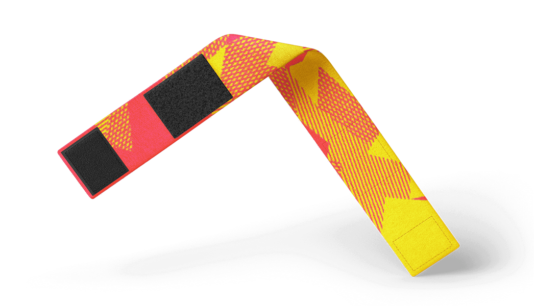 Arctis 3 & 5 Ski Goggle Band - Crushed Dawn