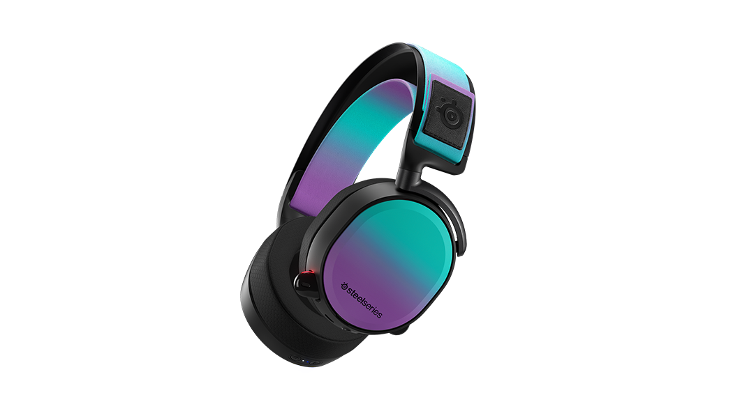 Arctis Pro Booster Pack – Flare