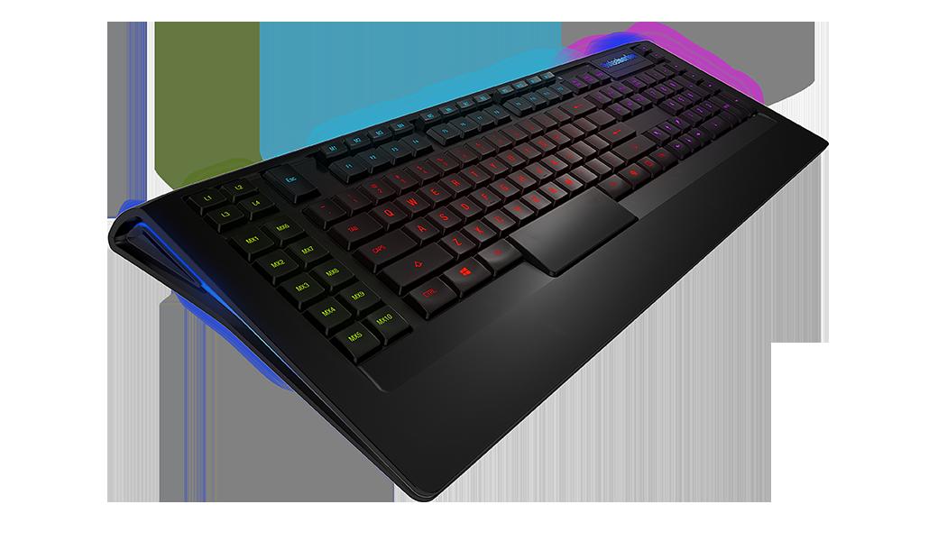 Apex Gaming Keyboard thumbnail 2, opens dialog