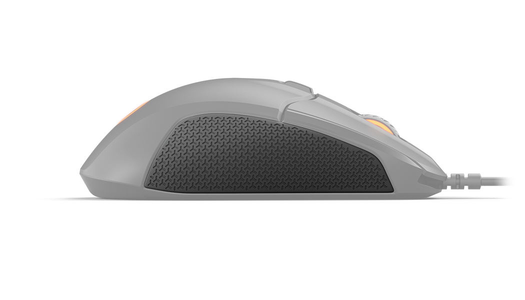 Rival 310 gaming mouse side grip pack, right side