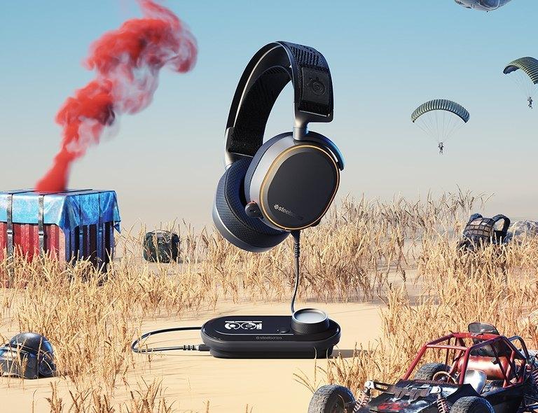 Впервые Hi-res звук становится доступным в играх.