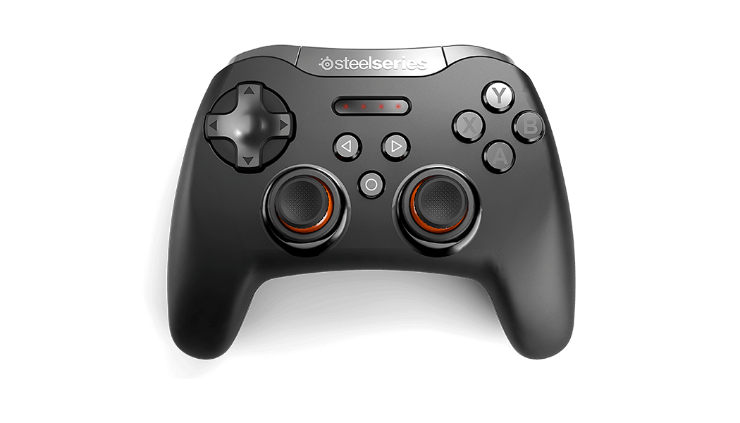 stratus xl wireless controller for windows and android steelseries
