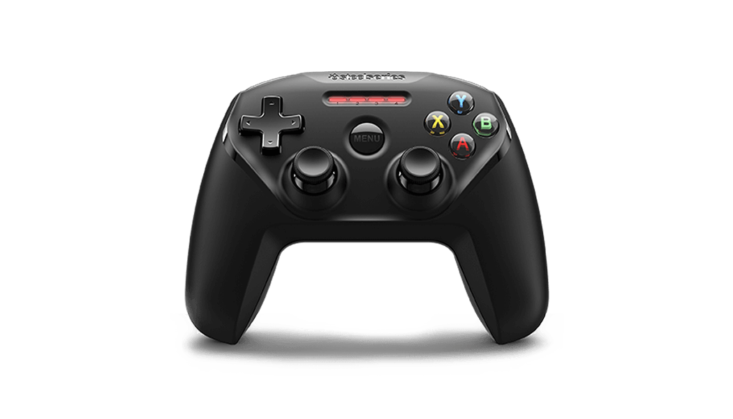 Nimbus Wireless Gaming Controller For Apple Tv And More Steelseries