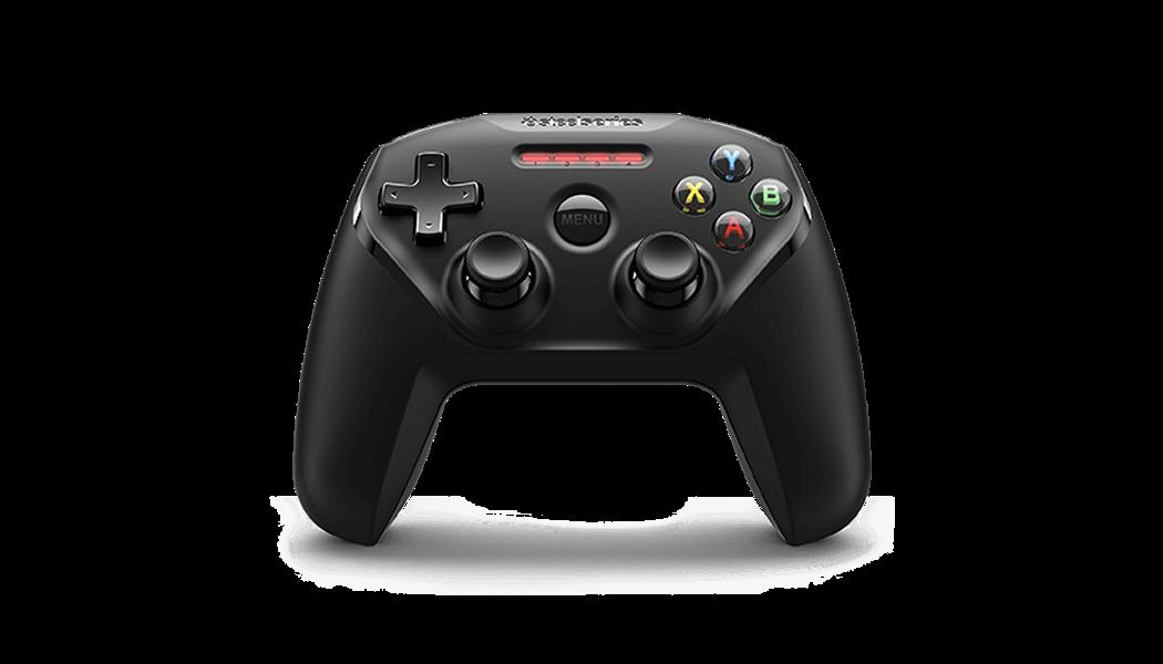 Nimbus Wireless Controller - Black