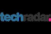 Tech Radar Logo