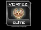 Vortez Logo