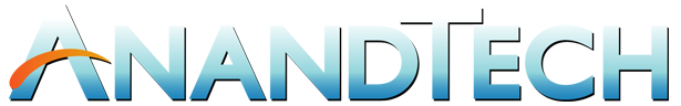 AnandTech logo