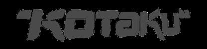 Kotakuのロゴ