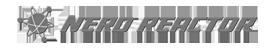 Nerd Reactor Logo