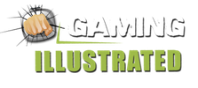 Gaming Illustrated logo