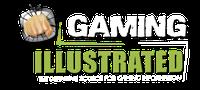 Gaming Illustrated Logo