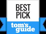 Tom's Guide Logo