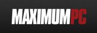 Maximum PC Logo