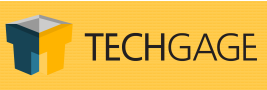 Logo Techgage