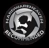Hardware Heavenのロゴ