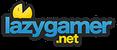 LazyGamer.net Logo