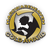 HardwareHeaven Gold Logo